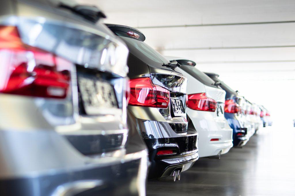 cez koho financovat auto - autoleasing