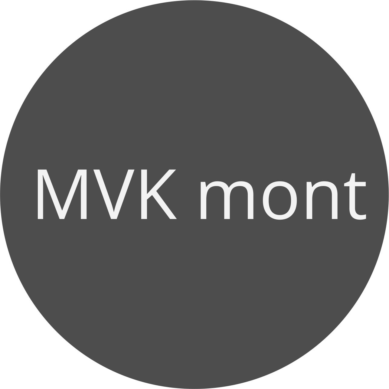 MVK mont s.r.o.